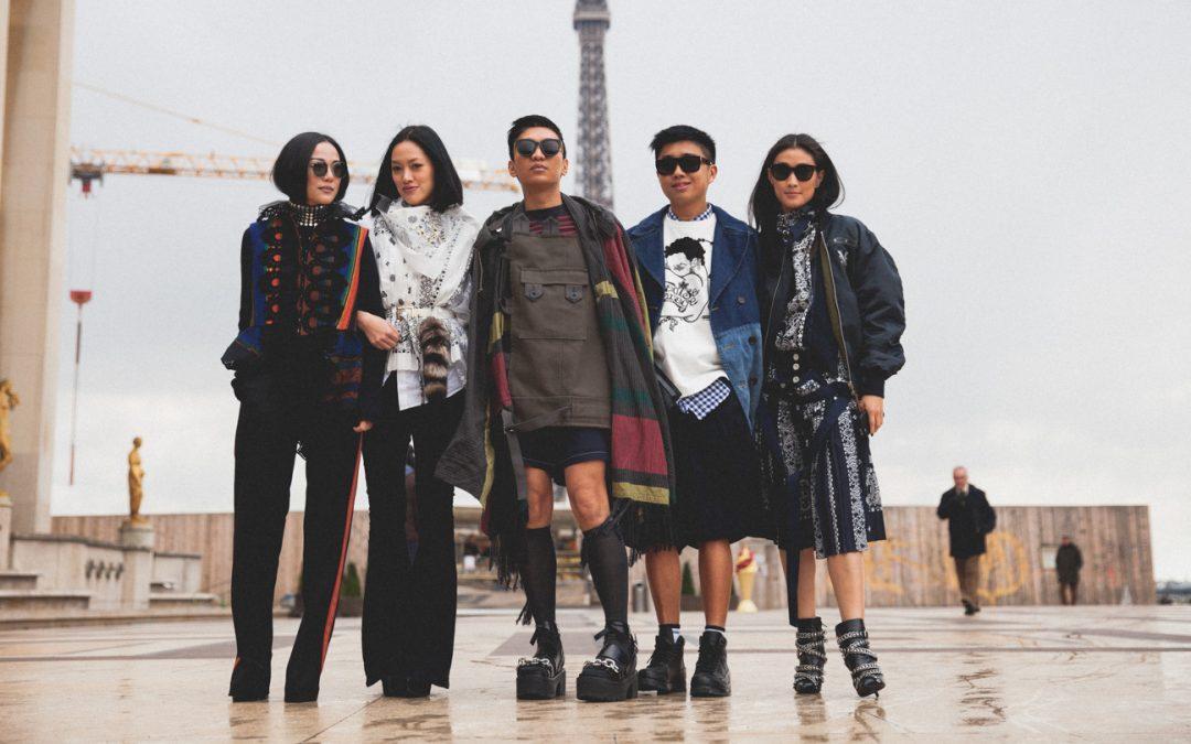 Paris Fashion Week FW16   Day 7   Street Style