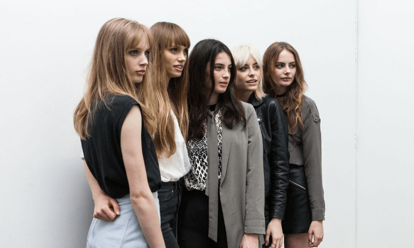 NEW GIRLS | MEET THE NEW FACES AT MODELS 1