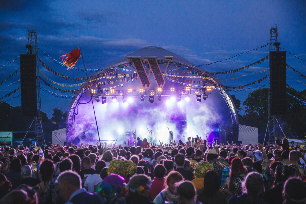 FESTIVAL PHOTOGRAPHY | WILDERNESS, Oxford, UK
