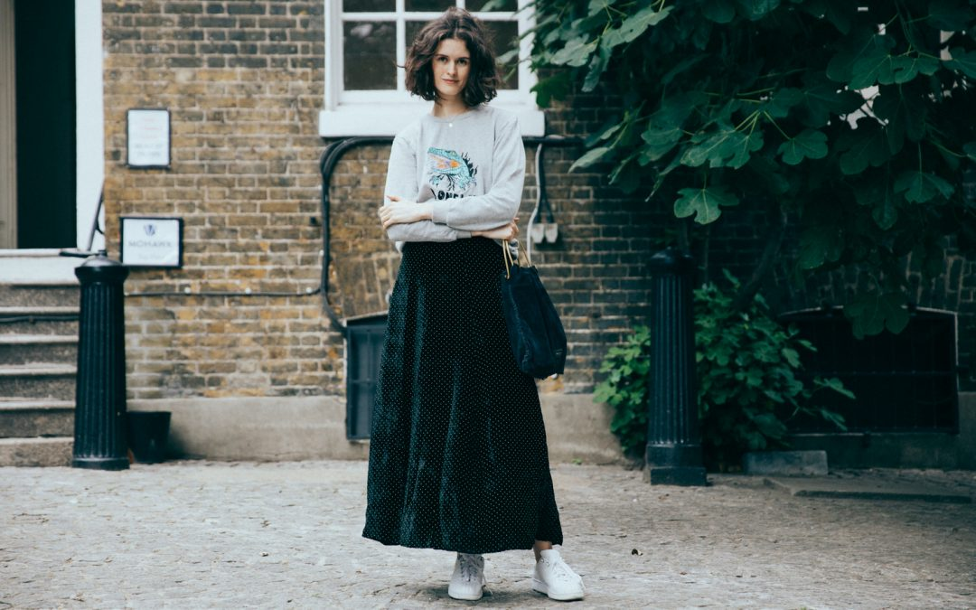 LFW SS17 | DAY  5 | STREET STYLE