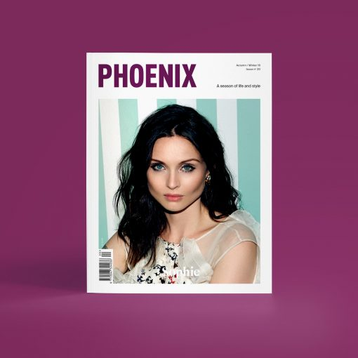 phoenix issue 20 sw16 london