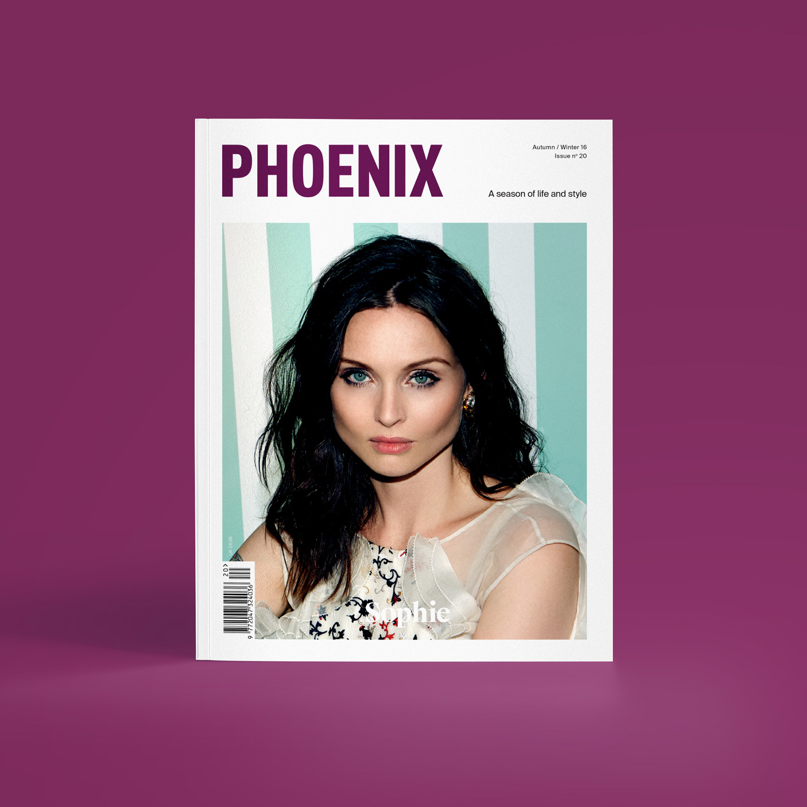 phoenix issue 20 sw16 london