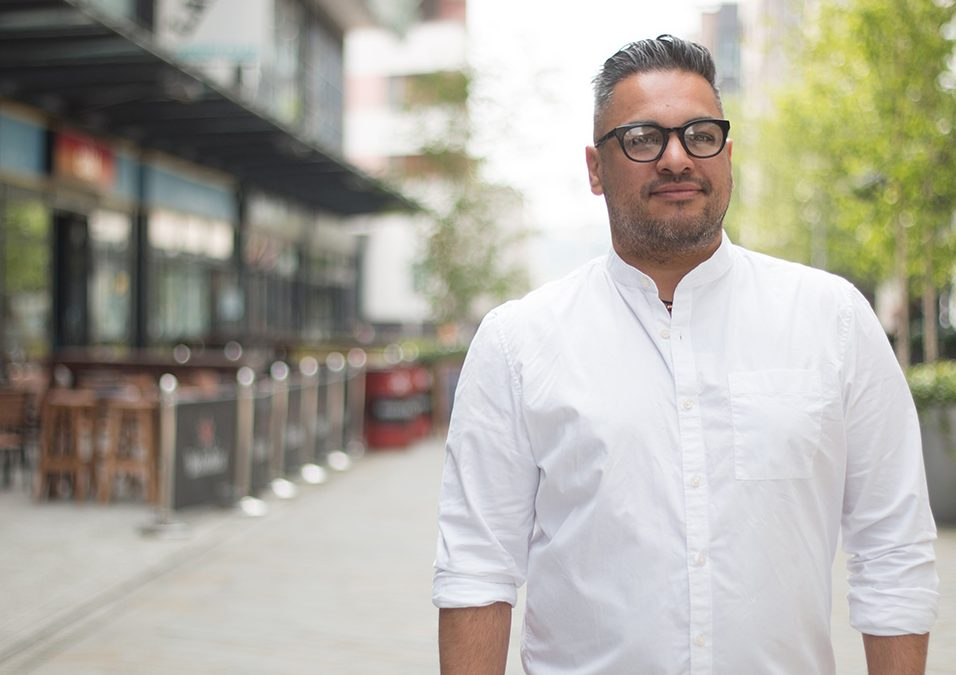 Meet Nikesh Shukla, the Man Diversifying Publishing
