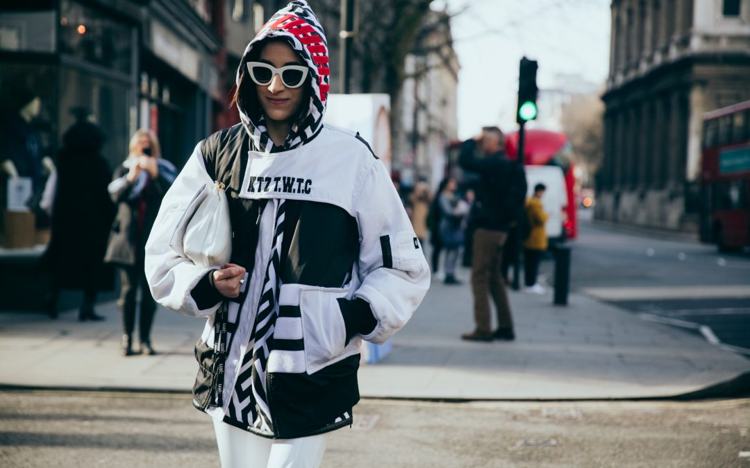 Catch The Best of the Street Stylers From Day 1 of London Fashion Week