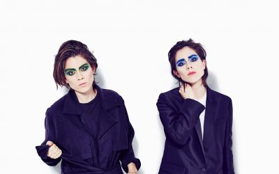 Talented, Queer, Outspoken: Tegan and Sara Are the Musical Heroes We Need Right Now