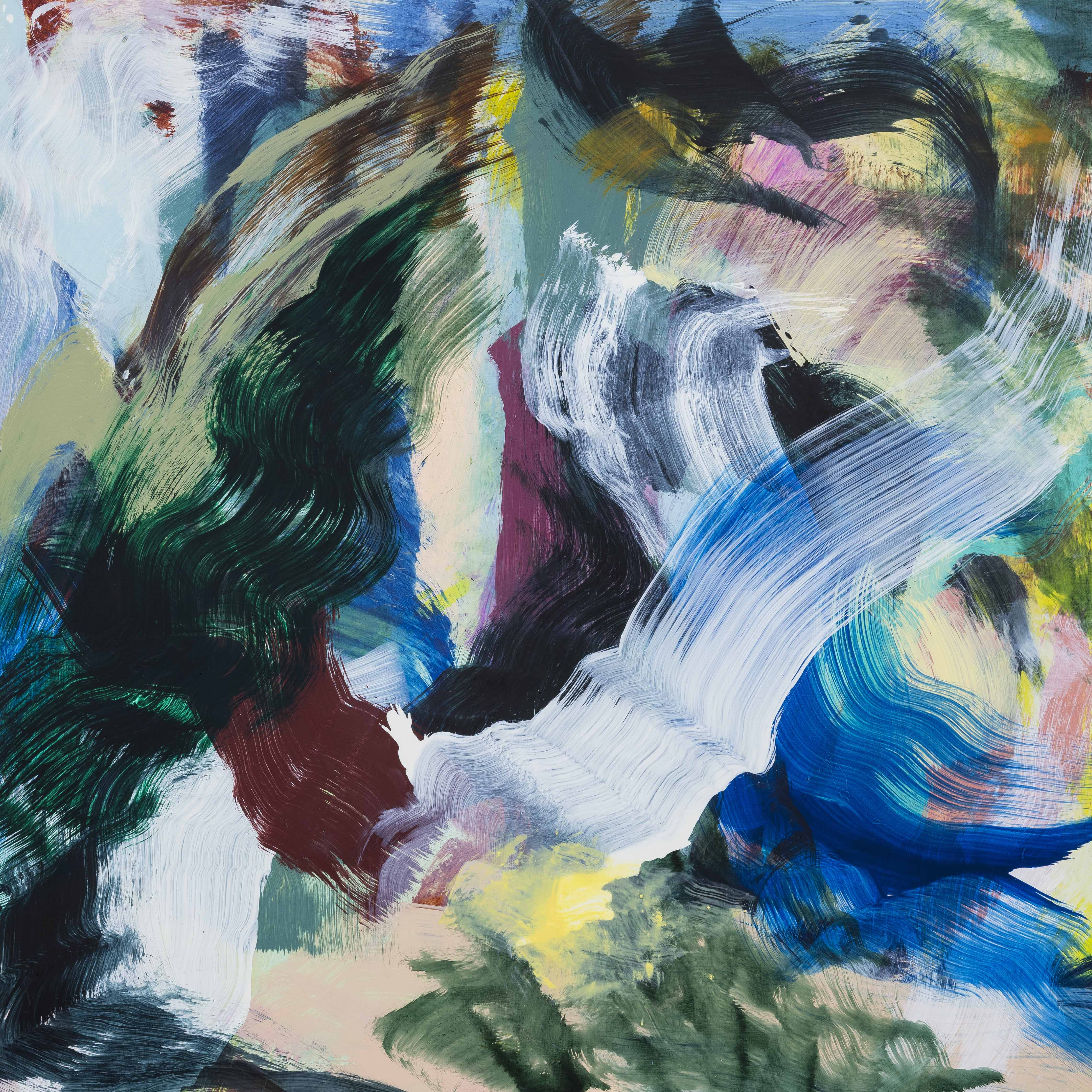 Rest in Peace Howard Hodgkin, and Long Live the Easel