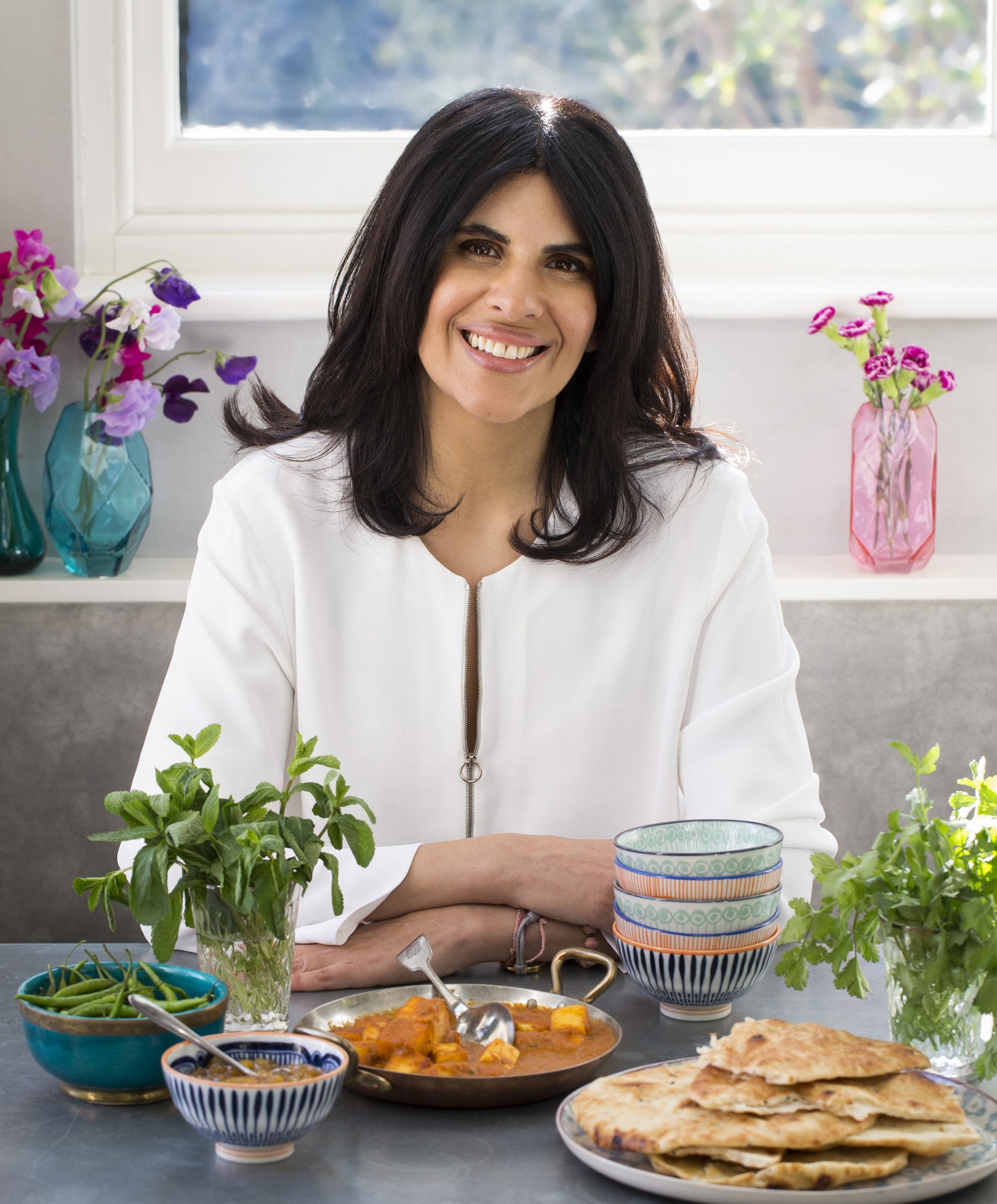 Spice Up Supper With Anjum Anand's Fragrant Cauliflower ...