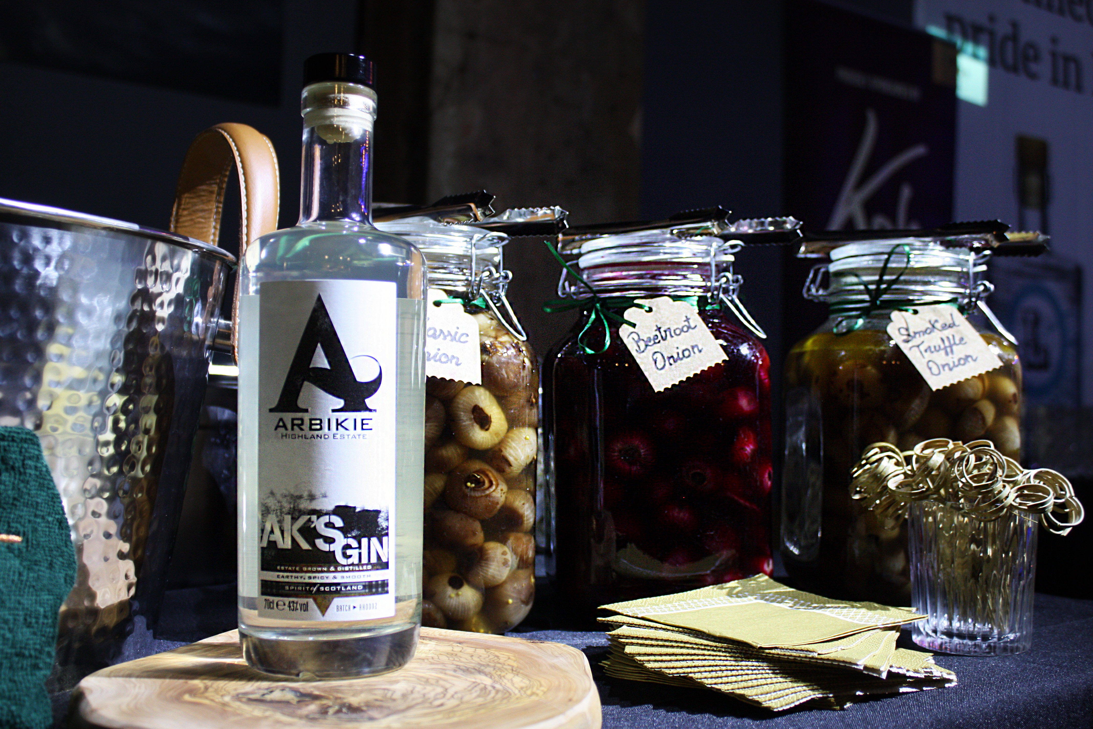 Let the Games Be-gin! The World's Best Martini Challenge