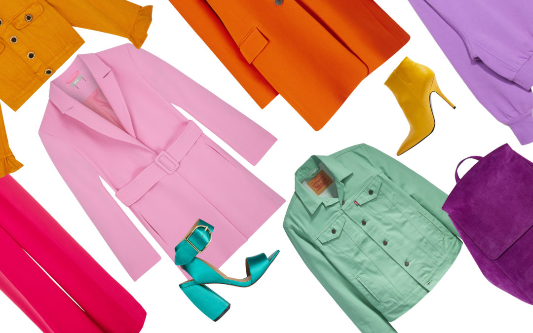 9be6535978f4 Bring A Splash Of Colour To Grey February With Our Crayola Brights Edit