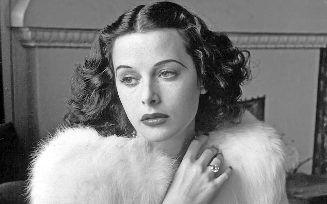 154d4f5233 Bombshell: The Hedy Lamarr Story Unveils a Scientific Innovator and  Feminist Ahead of Her Time