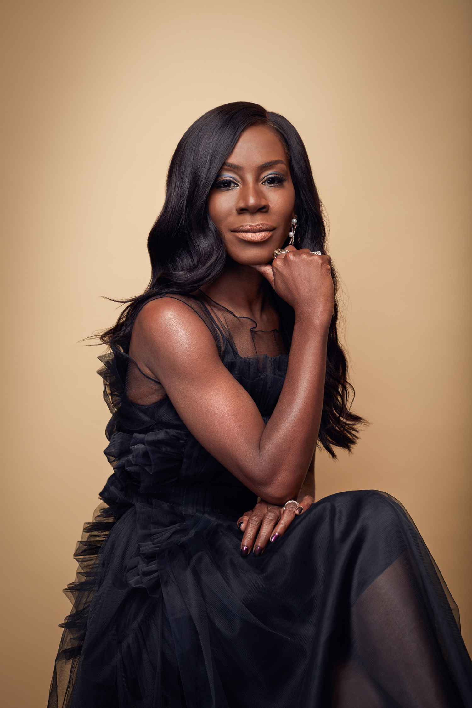 Amma Asante Is an Important Black Female Storyteller – and