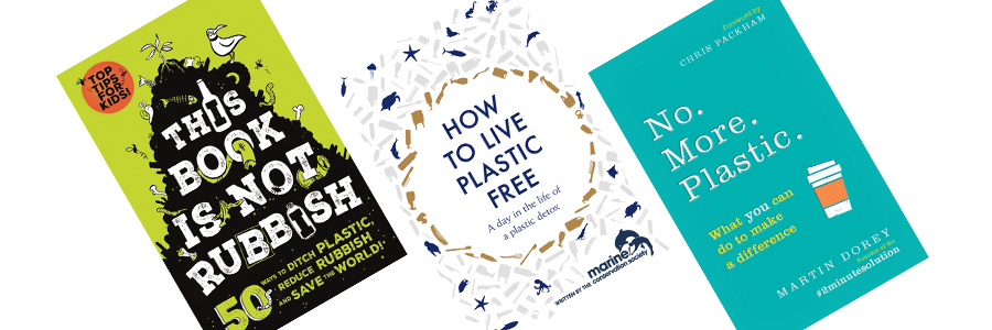 Can Books About Saving the Environment Really Help Save The Environment?