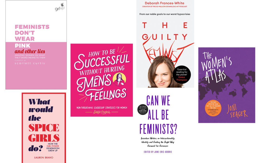 The Ultimate Reading List For Modern Feminists