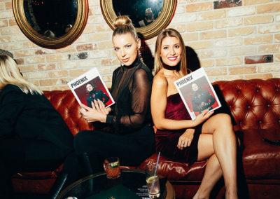 Phoenix Magazine AW18 Launch