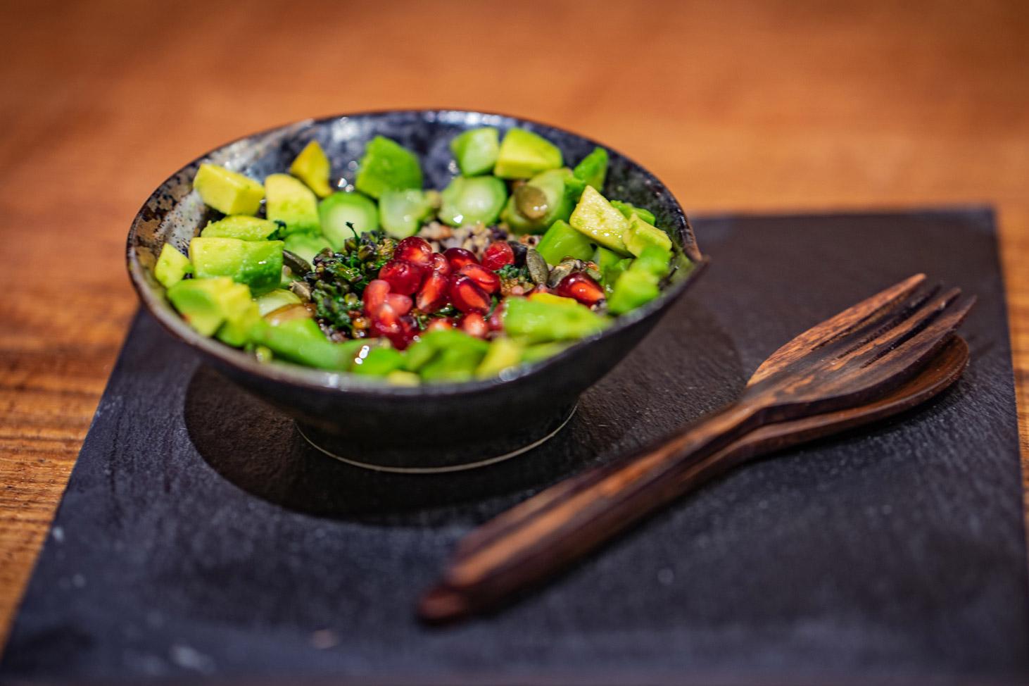 Super-salad
