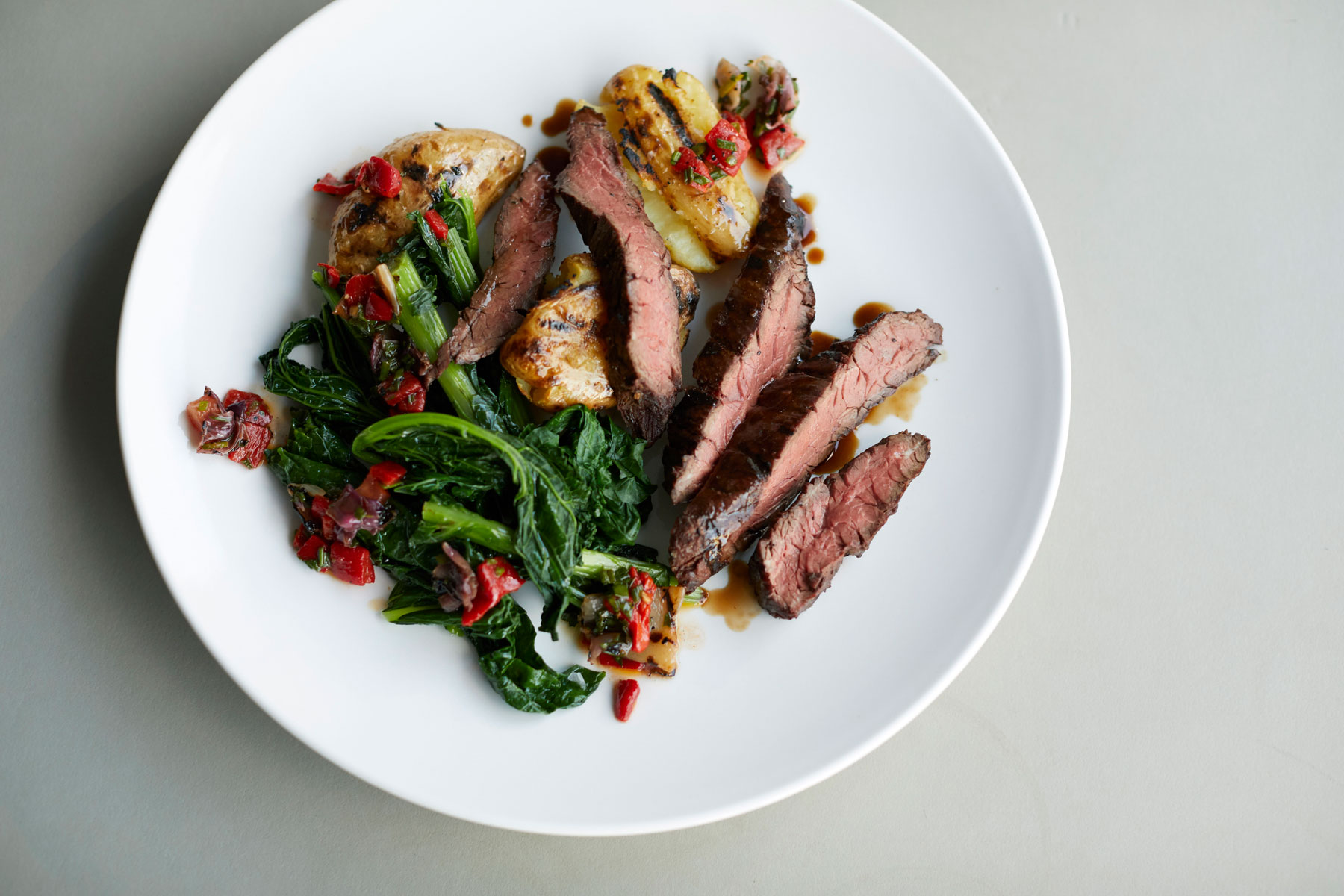 Lamb-rump,-celeriac-almond-skordalia,-braised-chard,-crisp-(lunch)