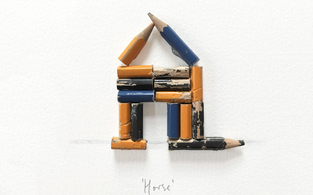 Refugee Charity Migrate Salvages Art Materials From the Calais Jungle in Multicolour Exhibition
