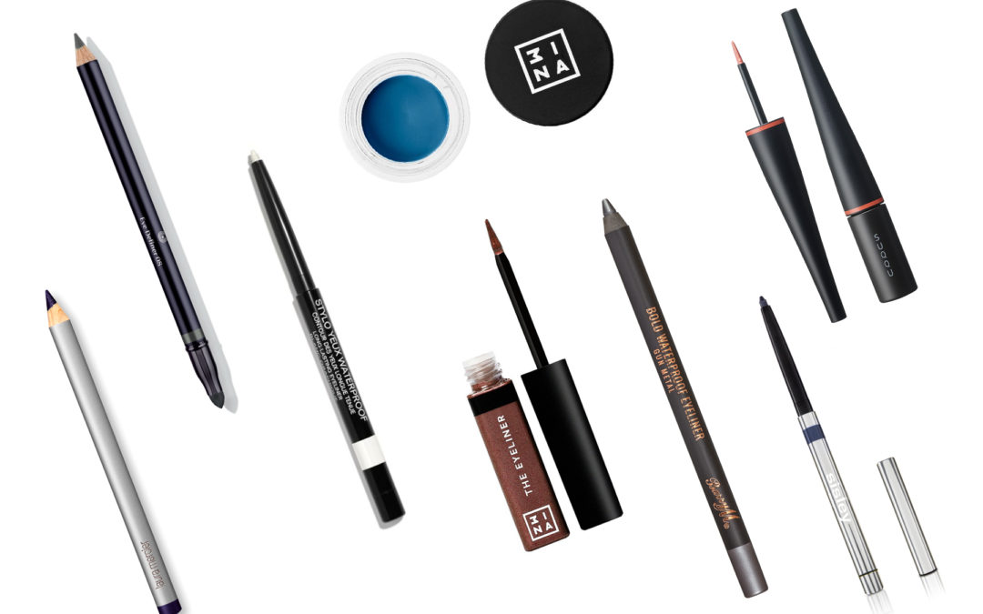 The New Black: Online Beauty Editor Tania Grier's Guide To Switching Up Your Eyeliner