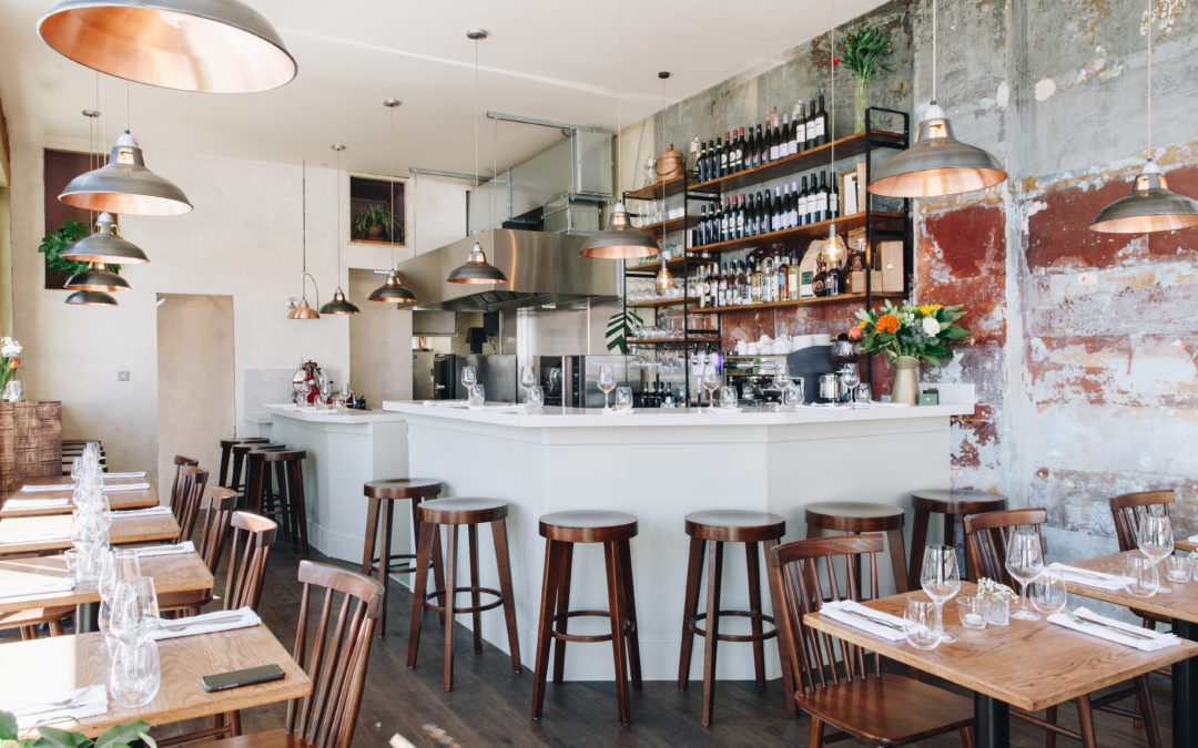 From Brixton's Maremma to Camberwell's Nandine: Where to Eat in November