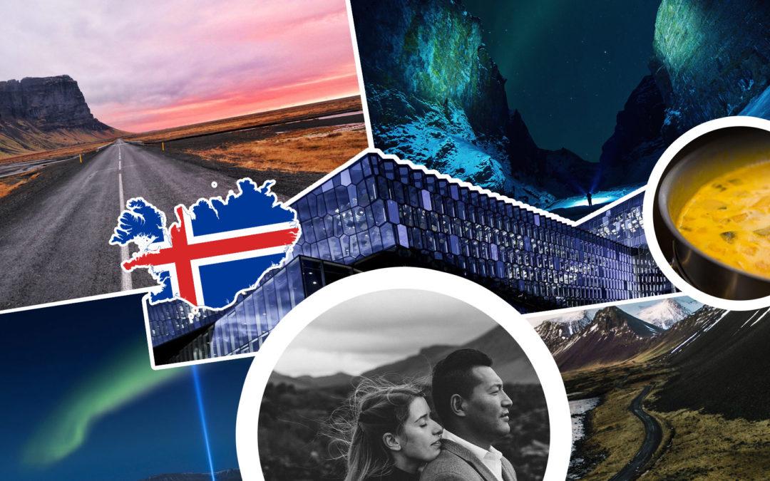 An Insider's Guide To Reykjavík Cool