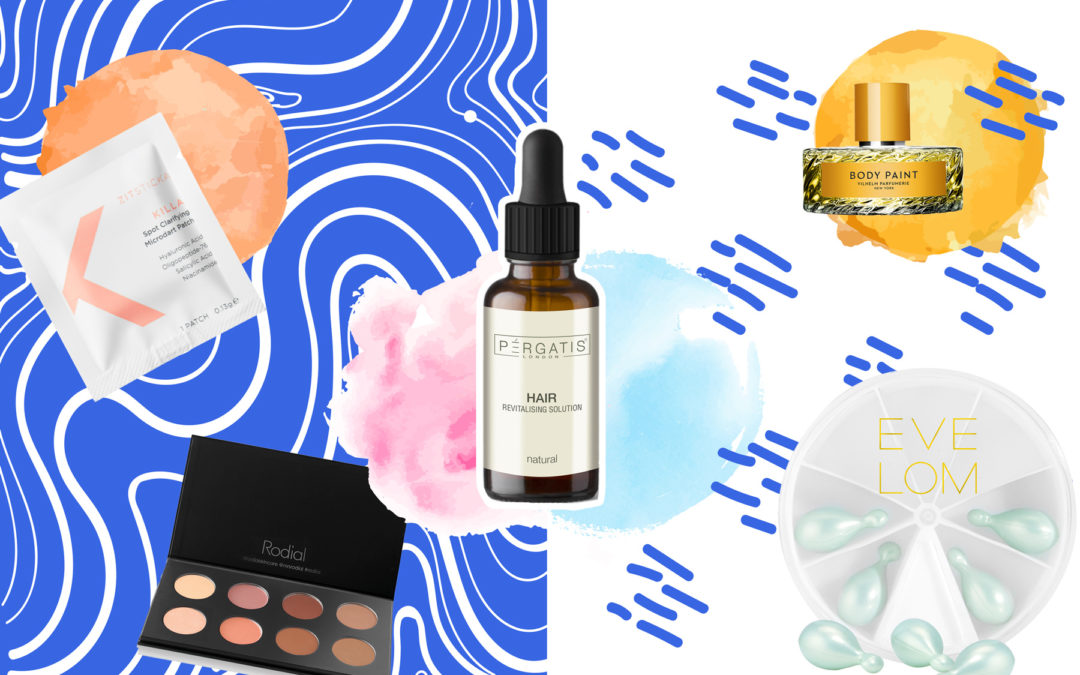 Shop The Online Beauty Editor's Essential Christmas Lust List