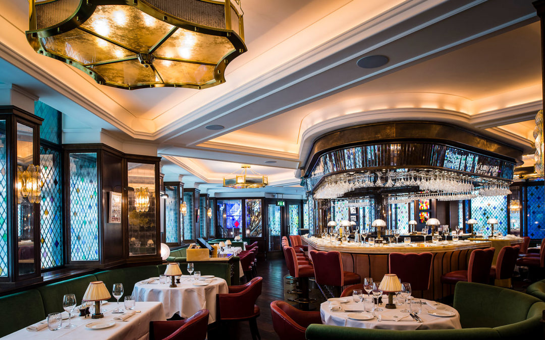 From Luxe Mac 'n' Cheese to The Ivy's Shepherd's Pie: 6 of London's Best Comfort Food Dishes