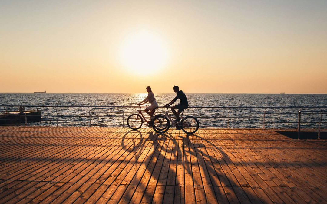 On Your Bike: How to Get into Cycling