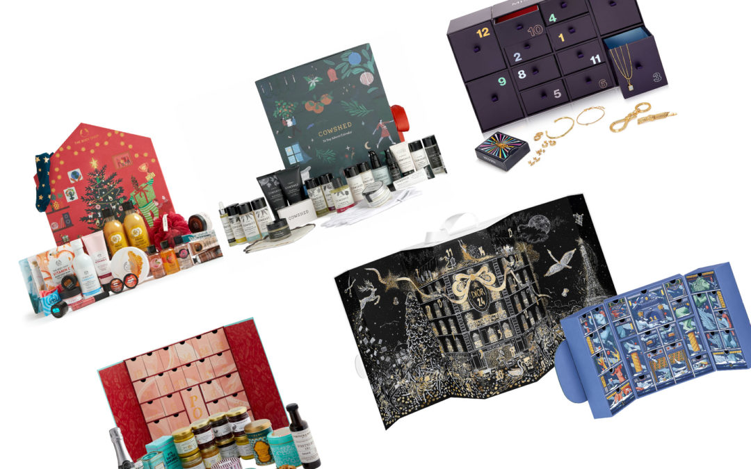 These Are the Best Advent Calendars of 2020