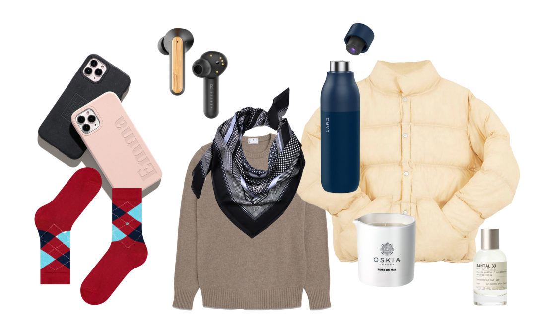 Shop Our Gender-Neutral, Sustainable Gift Guide 2020
