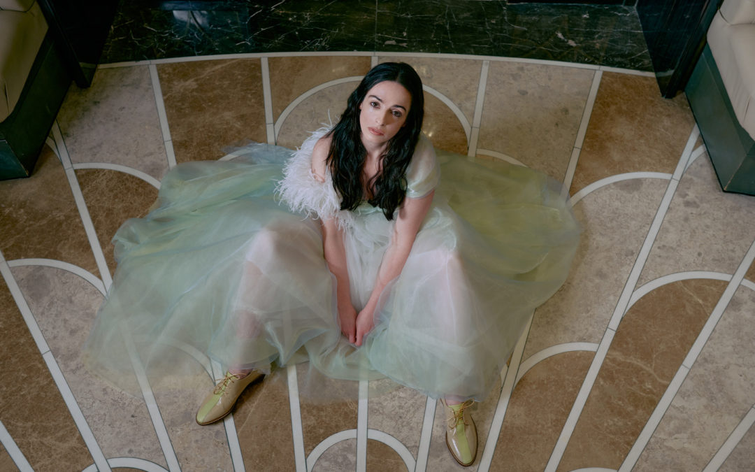 From 'Outlander' to 'The Nevers', Laura Donnelly Swaps Sibling Bickering For High Kicks