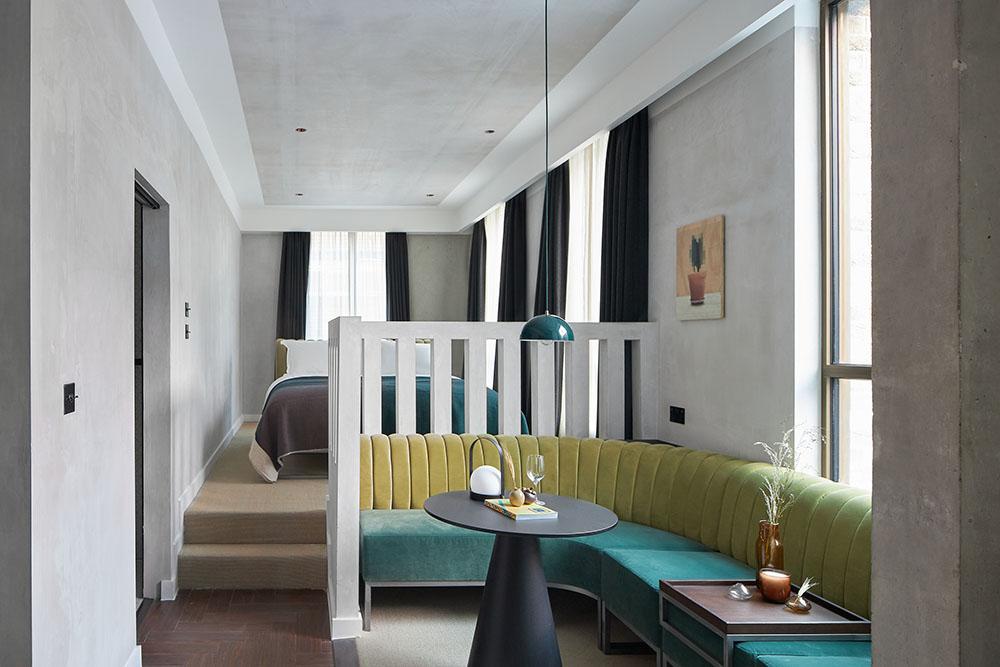 A Taste of East London: We Review New Aparthotel Kingsland Locke